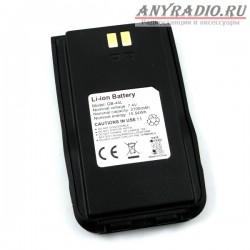 Аккумулятор 2100 мАч (Anytone D868/D878)