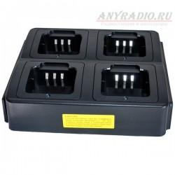 Многоместное зарядное устройство Anytone BC-858-4