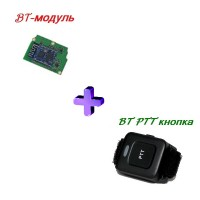Модуль Bluetooth D868UV, D878UV