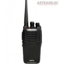 Радиостанция Anytone D878u GPS