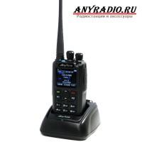 Радиостанция Anytone D878UV