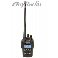 Радиостанция Anytone AT-398UVA