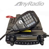 Автомобильная радиостанция Anytone AT-5888UV III