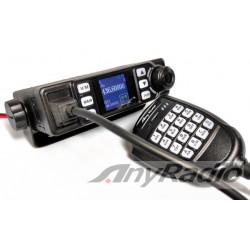 Автомобильная мини-радиостанция Anytone AT-779UV
