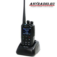 Радиостанция Anytone D878UV