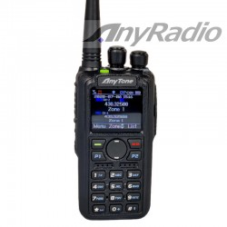 Радиостанция Anytone D878UV II Plus