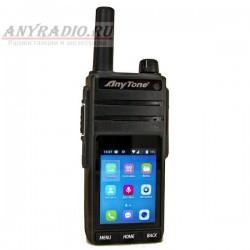 Интернет-рация Anytone T7 4V LTE (ONLINE)