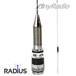Антенна автомобильная Radius RS-27s