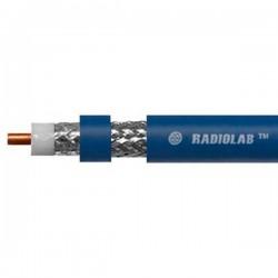 Коаксиальный кабель Radiolab 5D-FB PEEG UVR 50 Ом
