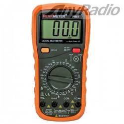 Мультиметр PeakMeter PM61