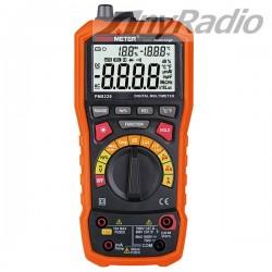 Мультиметр PeakMeter PM8229 (5 в 1)