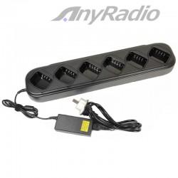 Многоместное зарядное устройство Talkpod N56