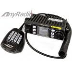 Мини-мобильная УКВ радиостанция Anytone AT-779UV