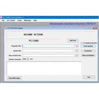 Как обновить baseband на Anytone
