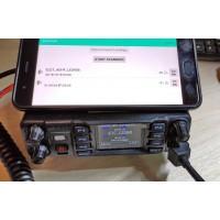 Программируем Anytone D578UV через Bluetooth