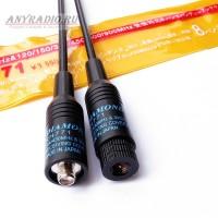 Diamond RH771 отличная антенна для портативки