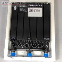 Дуплексер для UHF ретранслятора